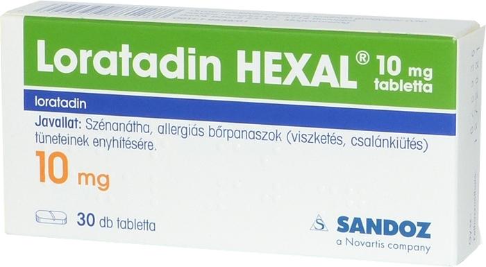 féreg allergiája a gyógyszerre)