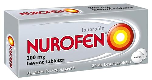 Nurofen Rapid Forte mg lĂĄgy kapszula 20x - StatimPatika - Online Patika