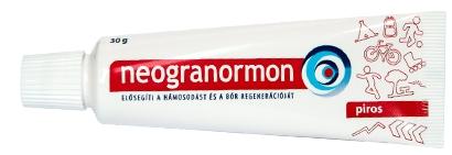 Neogranormon Kenőcs